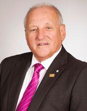 Werner Merkel